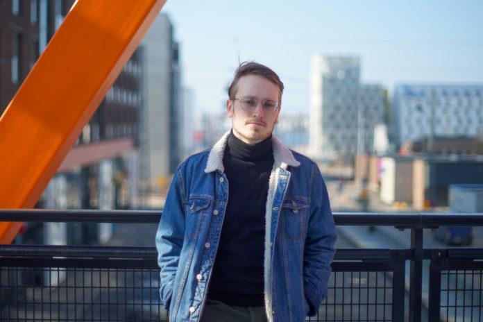 Manlighet — Ett samtal med Axel Åhman