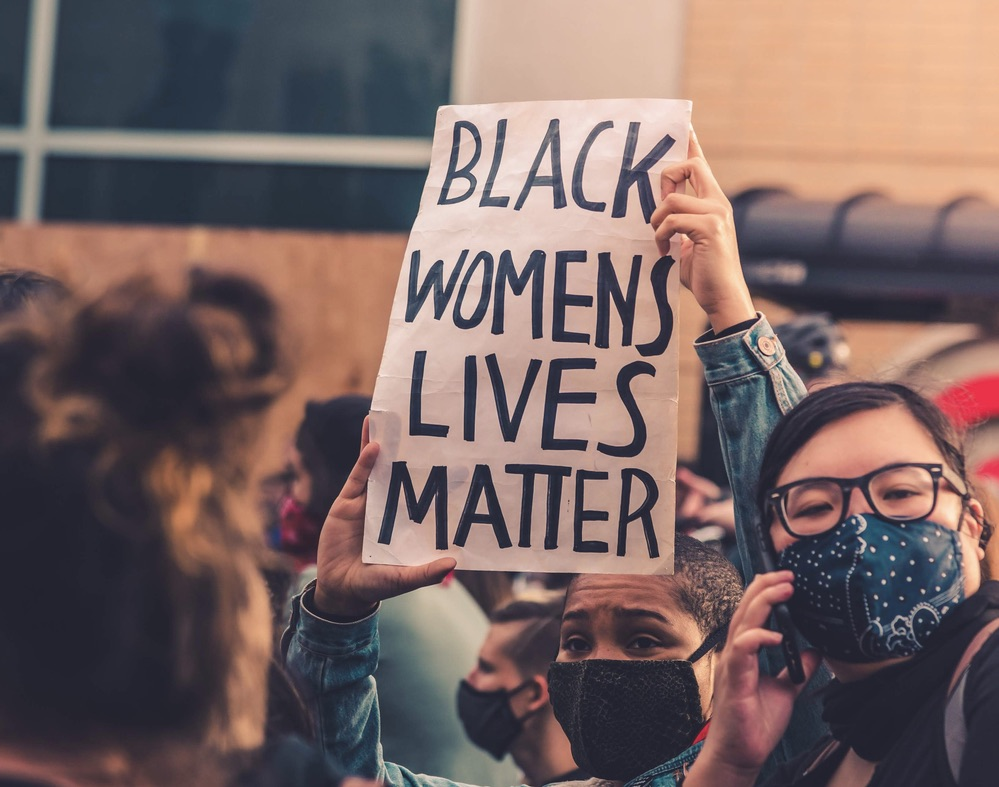 Black Womens Lives Matter